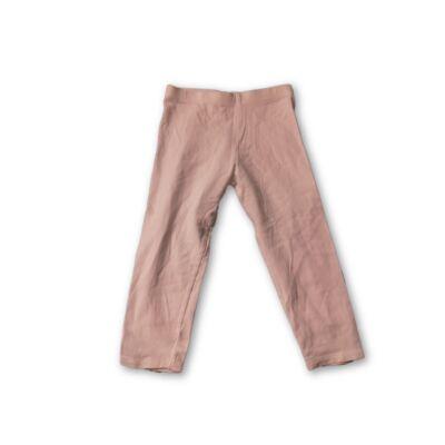 122-es fehér térdig érő leggings - F&F