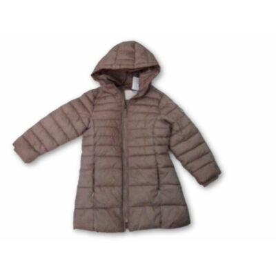 104-es drappa vékonyabb télikabát - Zara