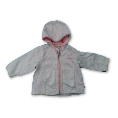 74-es rózsaszín átmeneti kabát - Micromotion