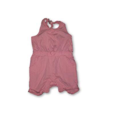 62-68-as rózsaszín napozó
