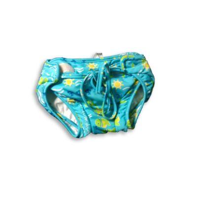 86-92-es kék halacskás úszólepus