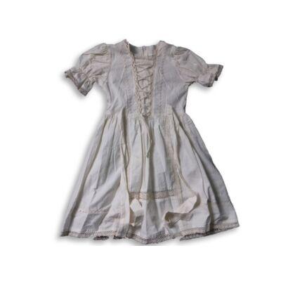 Kék-fehér csíkos textil pelenka