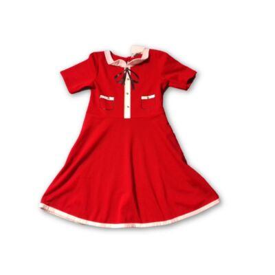 134-140-es piros ruha - H&M