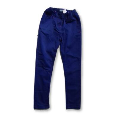 140-es kék lány farmernadrág