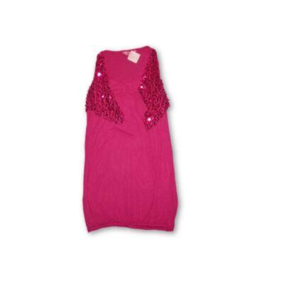 140-es pink flitteres miniruha - Young Dimension