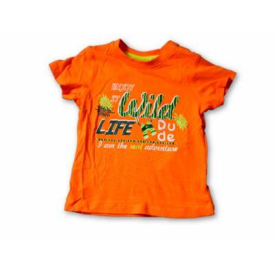 80-as narancssárga feliratos póló - Ergee - ÚJ - felicity.hu ... 9bc5b5bfd8
