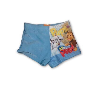 92-es kék fiú fürdőboxer - Paw Patrol - Mancs Őrjárat - ÚJ