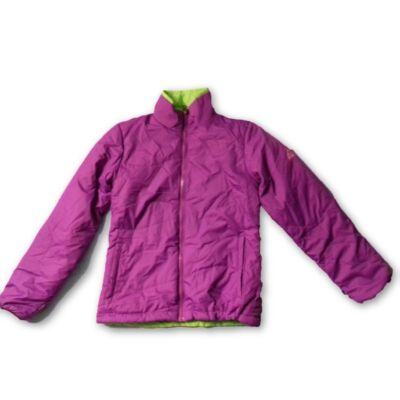 164-es lila kifodítható átmeneti kabát - McKinley