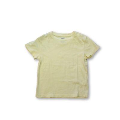 116-os sárga unisex póló - In Extenso