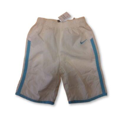 74-es fehér-kék fiú short - Nike