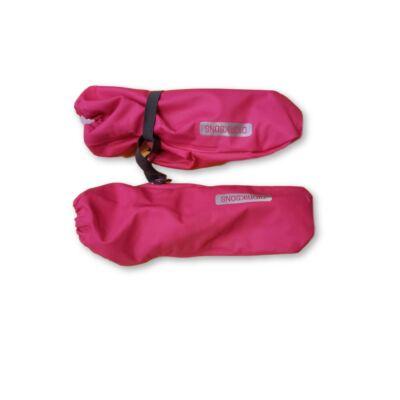 6 évesre pink egyujjas kesztyű - Didriksons