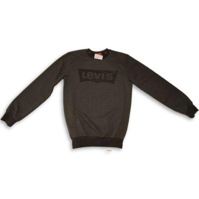 Férfi M-es szürke pulóver - Levis
