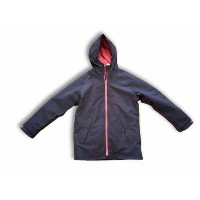 146-152-es lila átmeneti kabát - Tribord, Decathlon
