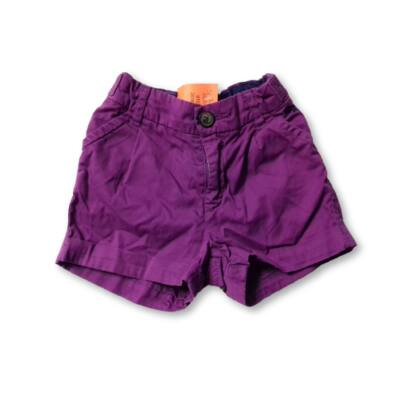 98-as lila short - H&M