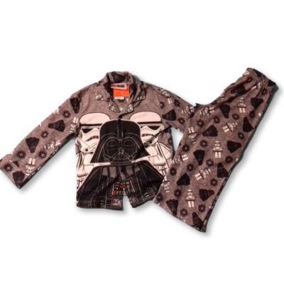 110-es szürke polár pizsama - Star Wars