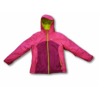 146-152-es pink télikabát - Wedze, Decathlon