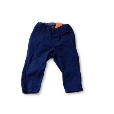 68-as kék farmervászon nadrág - H&M