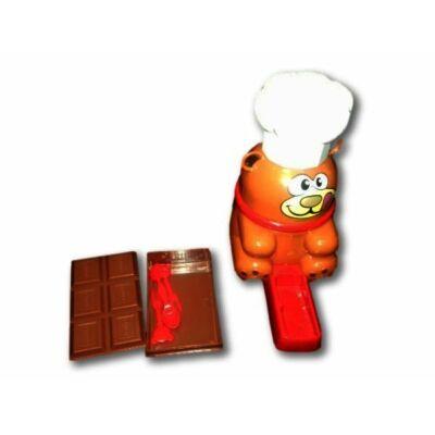 Csokifondue készítő játék szett