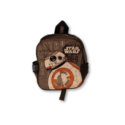 Ovis hátizsák - Star Wars - BB-8 - ÚJ