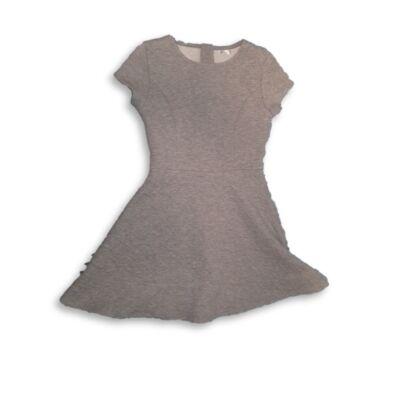 152-es szürke magában mintás ruha - Pepco