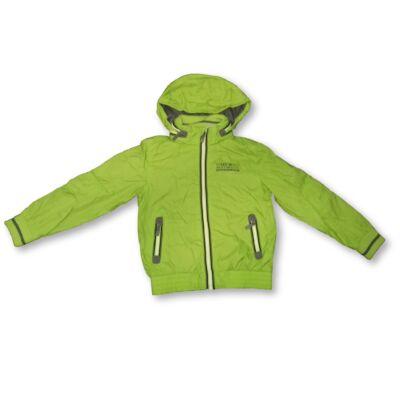 134-es zöld átmeneti kabát, széldzseki - C&A
