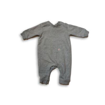 62-es szürke szivárványos pamut rugi - H&M