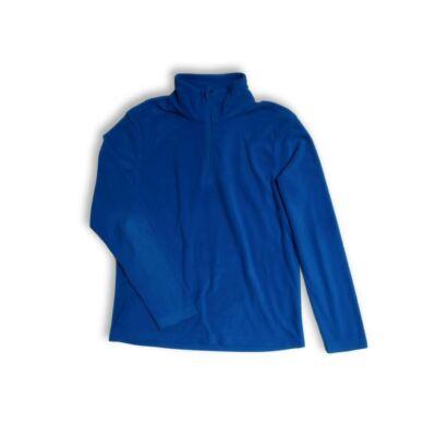 164-es kék polár pulóver - Etirel
