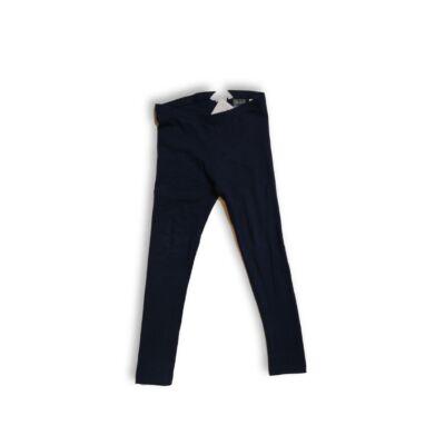 110-es sötétkék leggings - H&M