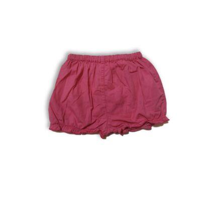 92-es pink vászon short - C&A