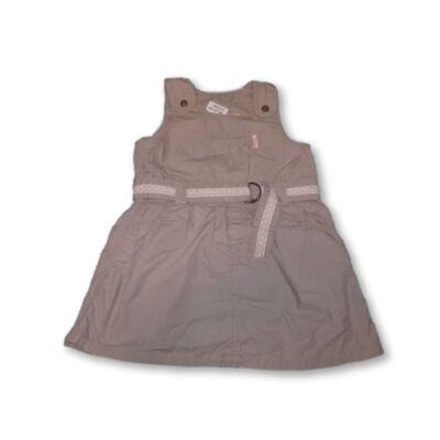 80-as drapp ruha - H&M