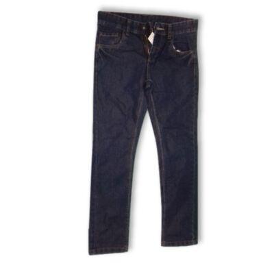 152-es kék fiú farmernadrág - C&A
