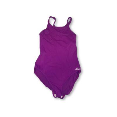 152-es lila fürdőruha - Decathlon