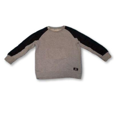 122-es szürke pulóver - Zara