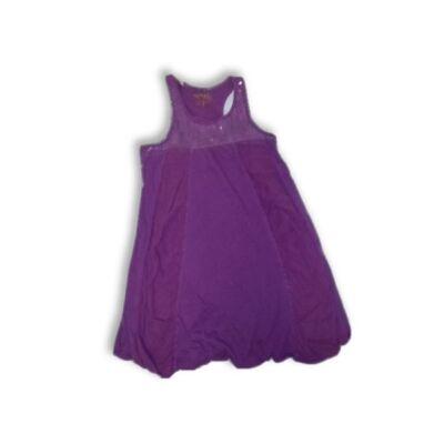 122-es lila buggyos aljú ruha - Next