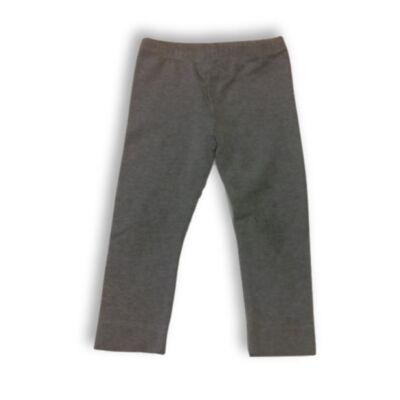 92-es szürke leggings