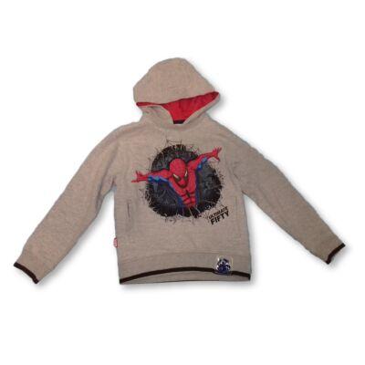 122-es szürke pulóver - Pókember, Spiderman