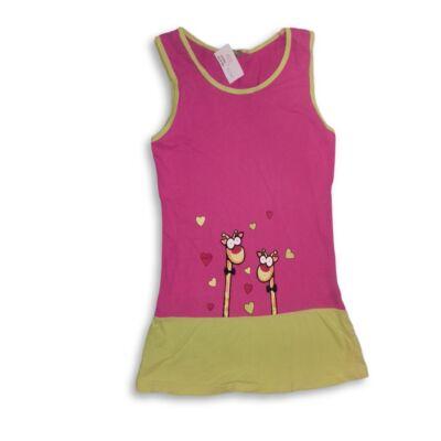 152-es rózsaszín ruha - In Extenso