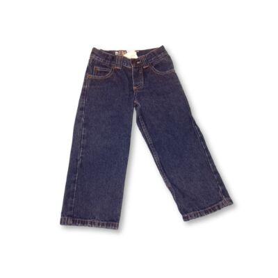 104-es kék fiú farmernadrág - Denim Co
