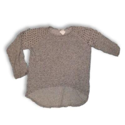 152-158-as szürke pulóver - New Look