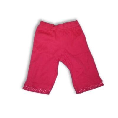 62-es piros pamutnadrág - Carters