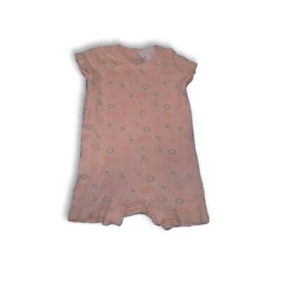 86-os rózsaszín napozó - Lupilu