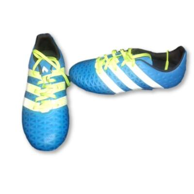 36-os kék stoplis cipő - Adidas
