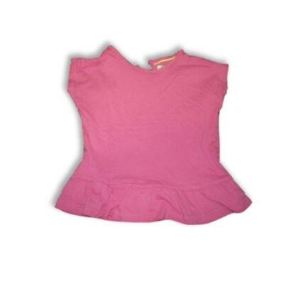 116-122-es pink tunika jellegű póló - Marks & Spencer