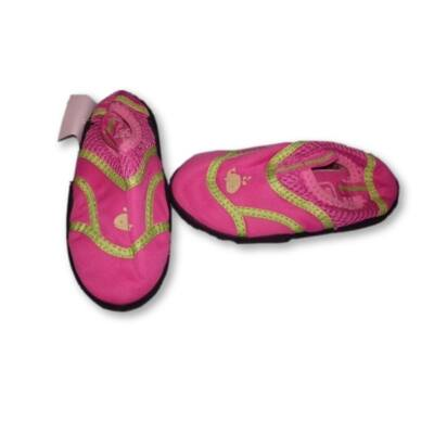 24-es rózsaszín vízicipő - Tesco
