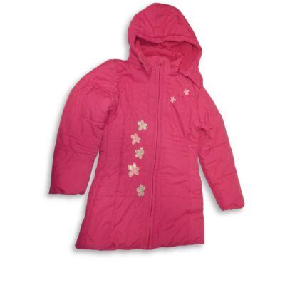140-es pink polárral bélelt télikabát - Scandinavian