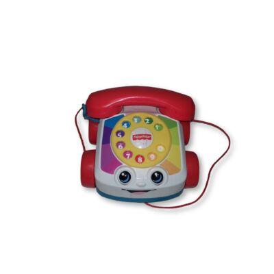 Húzható, csilingelő bébitelefon - Fisher Price