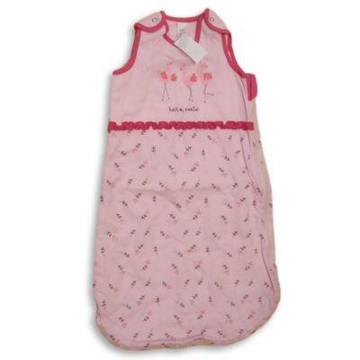 70 cm-es rózsaszín flamingós hálózsák - C&A