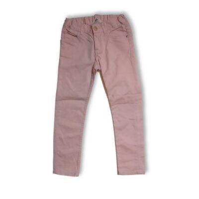 122-es rózsaszín farmernadrág - H&M