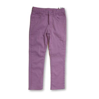 122-es lila vászonfarmer nadrág - Dopodopo