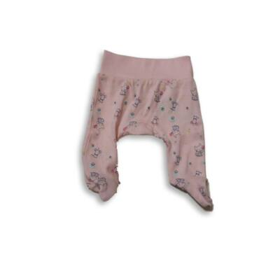 56-os rózsaszín talpasnadrág - Pepco - ÚJ